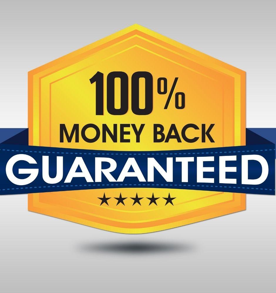 guarantee money back